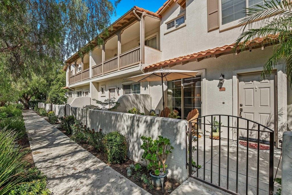 1505 Circle Ranch Way #51, Oceanside, CA 92057 - MLS#: 210028344