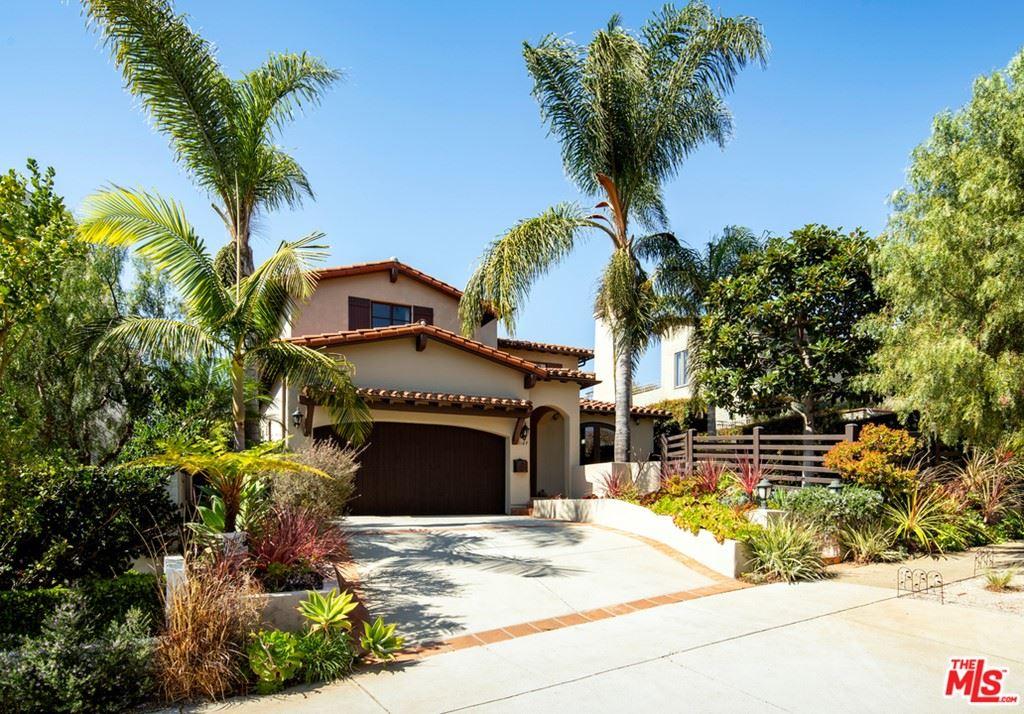 1107 Chautauqua Boulevard, Pacific Palisades, CA 90272 - MLS#: 21702344