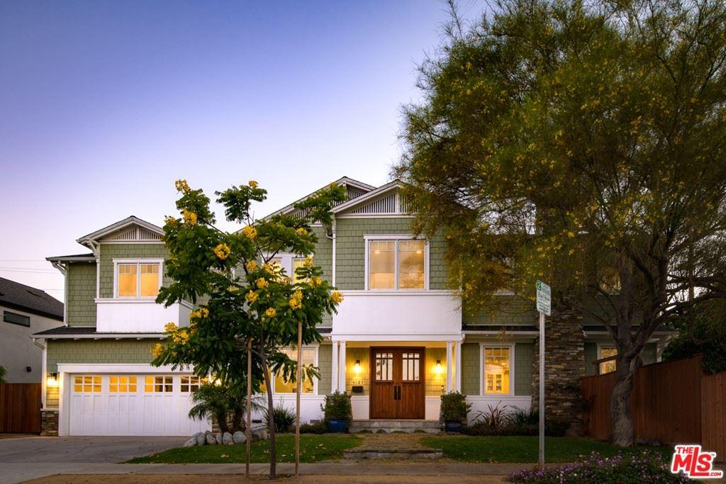 4121 Sunnyside Avenue, Los Angeles, CA 90066 - MLS#: 21760344