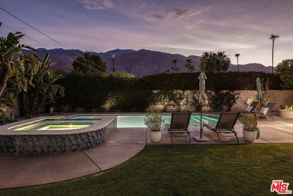 1271 E San Lucas Road, Palm Springs, CA 92264 - MLS#: 21765344
