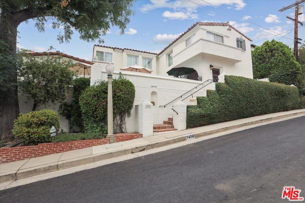 3494 Blair Drive, Los Angeles, CA 90068 - MLS#: 21778344