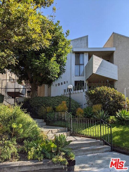 10521 National Boulevard #109, Los Angeles, CA 90034 - MLS#: 21794344