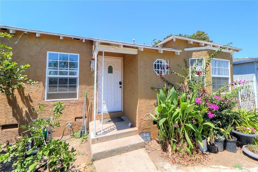 743 E 98th Street, Los Angeles, CA 90002 - MLS#: CV21138344