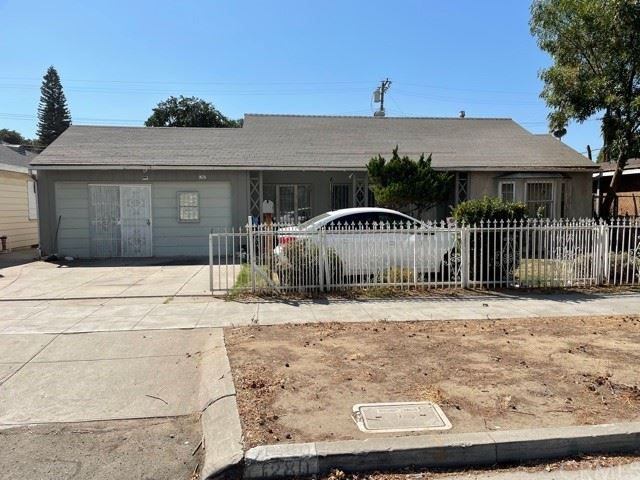 1280 W Mission Boulevard, Pomona, CA 91766 - MLS#: CV21211344