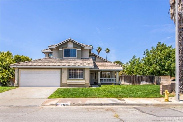 34298 Via Buena Drive, Yucaipa, CA 92399 - MLS#: EV21130344
