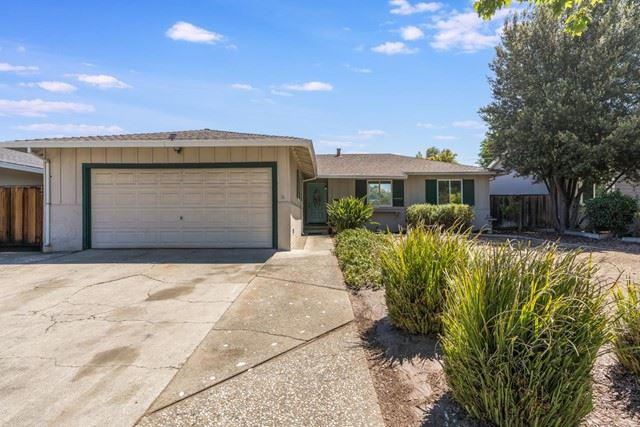 3770 Marks Avenue, San Jose, CA 95118 - #: ML81852344