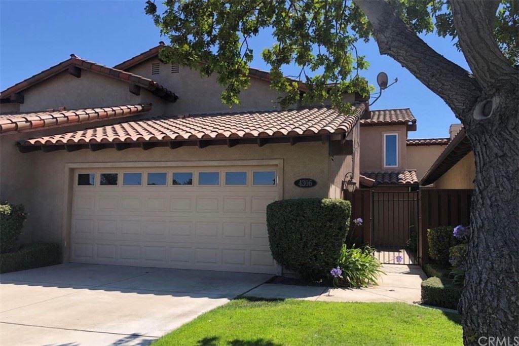 4306 Foxenwood Circle, Santa Maria, CA 93455 - MLS#: PI21177344