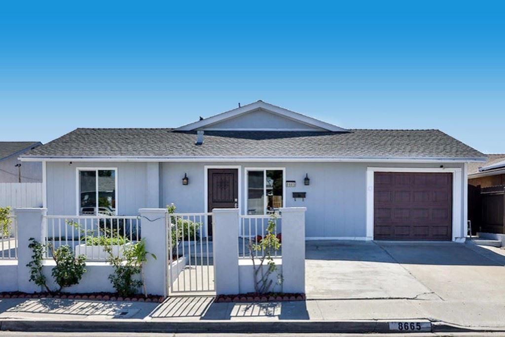 8665 Hillery Drive, San Diego, CA 92126 - #: PTP2107344