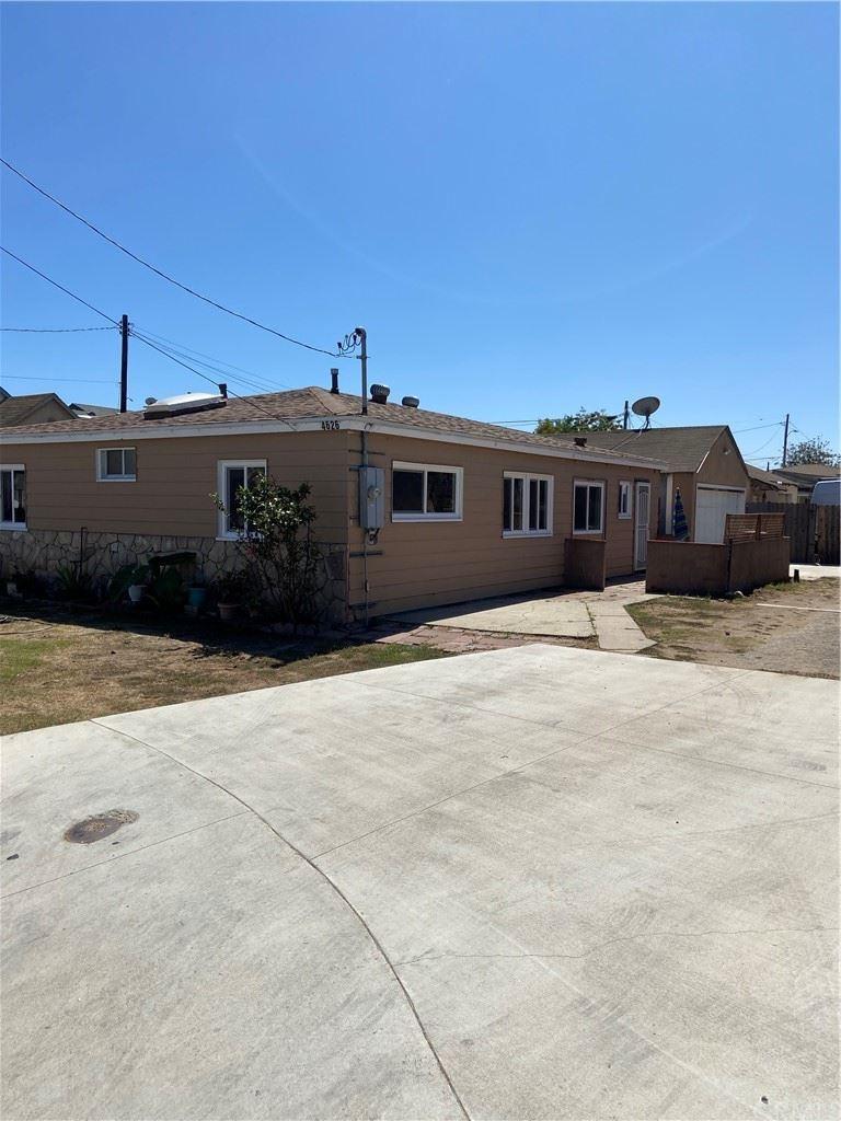 4626 W 167th Street, Lawndale, CA 90260 - MLS#: PW21152344