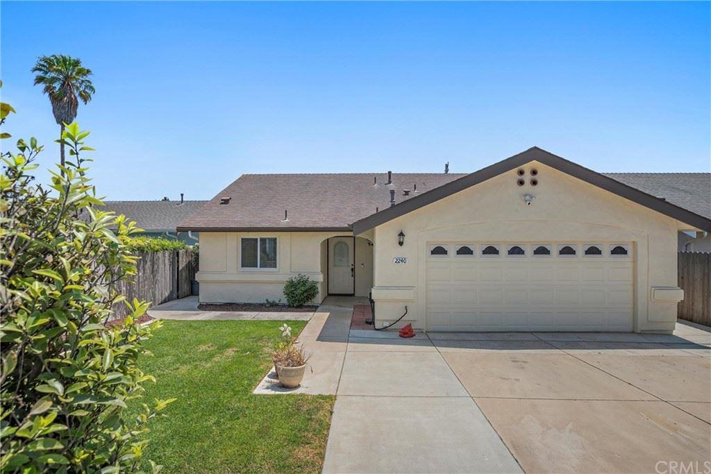 2240 Beach Street, Oceano, CA 93445 - MLS#: SC21155344