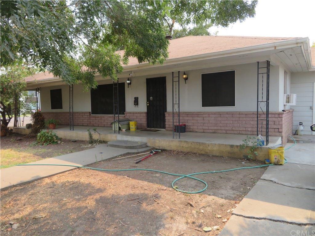 255 S Butte Street, Willows, CA 95988 - MLS#: SN21165344