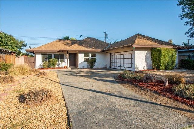 7908 Quimby Avenue, Canoga Park, CA 91304 - #: SR20233344