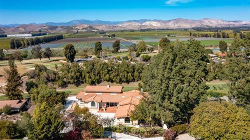 Photo of 1543 Ramona Drive, Camarillo, CA 93010 (MLS # 221002345)