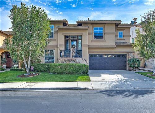Photo of 4919 Stone Ridge Drive, Chino Hills, CA 91709 (MLS # CV21223345)