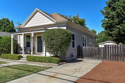 Photo of 271 Central Avenue, Campbell, CA 95008 (MLS # ML81800345)