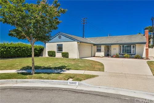Photo of 16002 Waltz Circle, Huntington Beach, CA 92649 (MLS # OC20144345)