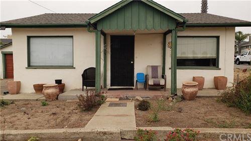 Photo of 291 Ramona Avenue, Grover Beach, CA 93433 (MLS # PI20186345)