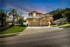 Photo of 3025 Wilderness Drive, Corona, CA 92882 (MLS # PW19143345)