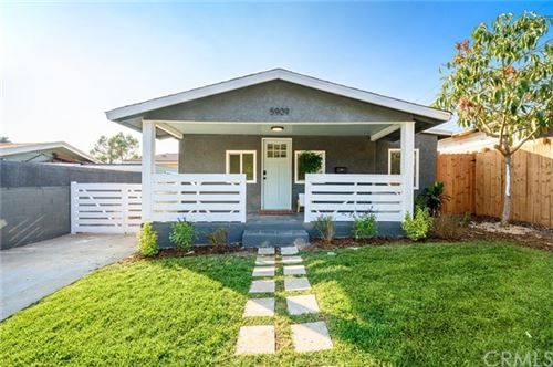 Photo of 5909 Lomitas Drive, Highland Park, CA 90042 (MLS # PW20217345)