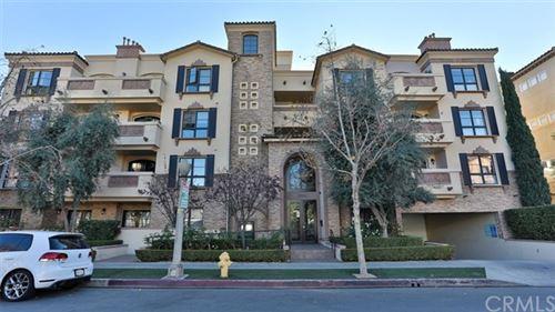 Photo of 12026 Hoffman Street #401, Studio City, CA 91604 (MLS # PW21000345)