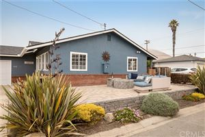 Photo of 175 Hatteras Street, Morro Bay, CA 93442 (MLS # SP19221345)