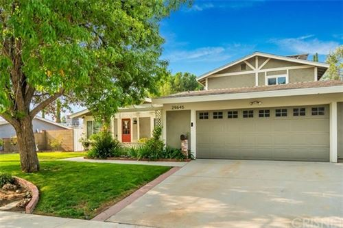 Photo of 29645 Wisteria Valley Road, Canyon Country, CA 91387 (MLS # SR20195345)