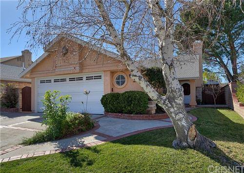 Photo of 28445 Evergreen Lane, Saugus, CA 91390 (MLS # SR21035345)