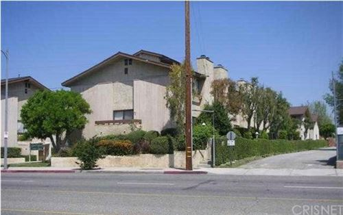 Photo of 17801 Devonshire Street #1, Northridge, CA 91325 (MLS # SR21092345)
