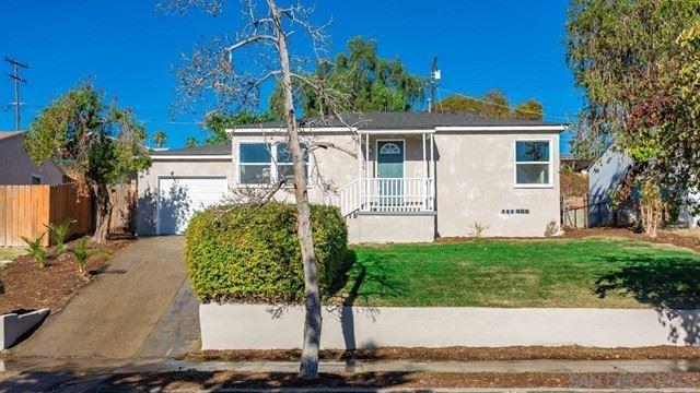 2066 Ensenada St, Lemon Grove, CA 91945 - #: 210014345