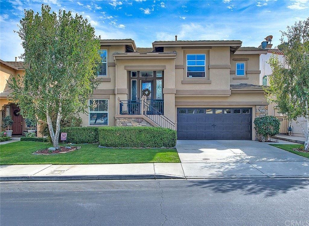 4919 Stone Ridge Drive, Chino Hills, CA 91709 - #: CV21223345
