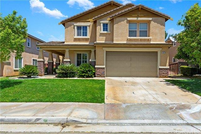 38378 High Ridge Drive, Beaumont, CA 92223 - MLS#: IV20137345