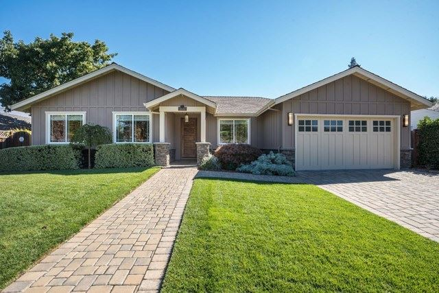 1849 Farndon Avenue, Los Altos, CA 94024 - #: ML81816345