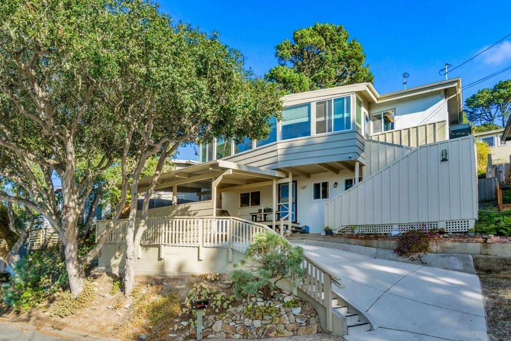 1147 Presidio Boulevard, Pacific Grove, CA 93950 - MLS#: ML81867345