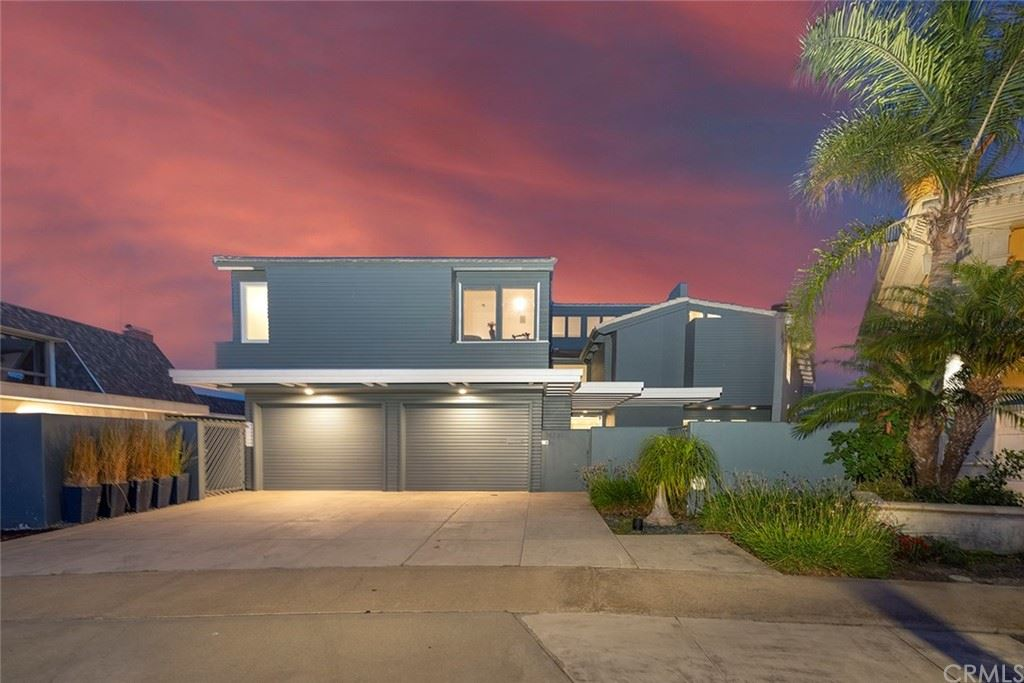 16732 Wanderer Lane, Huntington Beach, CA 92649 - MLS#: OC21172345