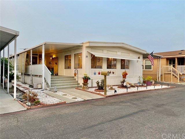19 Pine Via, Anaheim, CA 92801 - MLS#: PW20191345