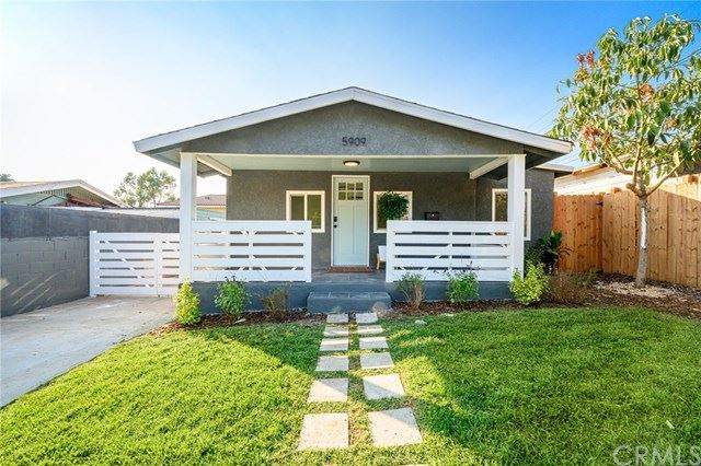 5909 Lomitas Drive, Los Angeles, CA 90042 - MLS#: PW20217345