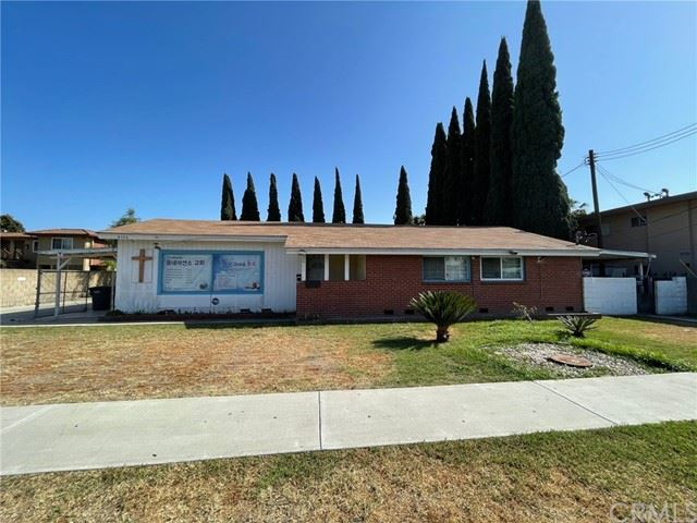 8302 Whitaker Street, Buena Park, CA 90621 - MLS#: PW21097345