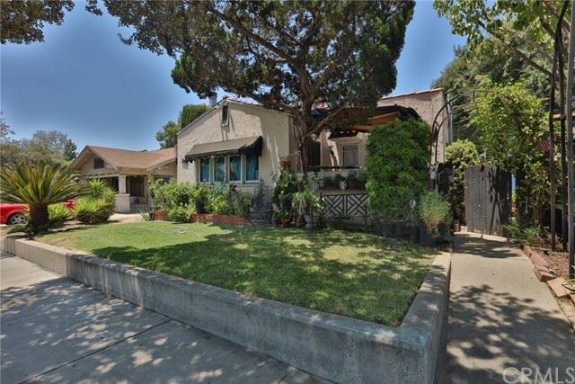 449 N Hill Avenue, Pasadena, CA 91106 - MLS#: PW21149345