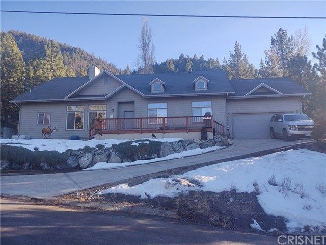1521 Linden Drive, Pine Mountain Club, CA 93222 - MLS#: SR21010345