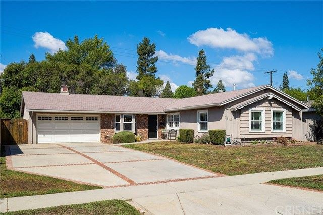 7465 Ponce Avenue, West Hills, CA 91307 - MLS#: SR21081345