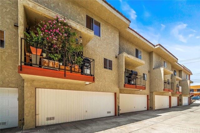 1910 Grismer Avenue #E, Burbank, CA 91504 - MLS#: SR21123345