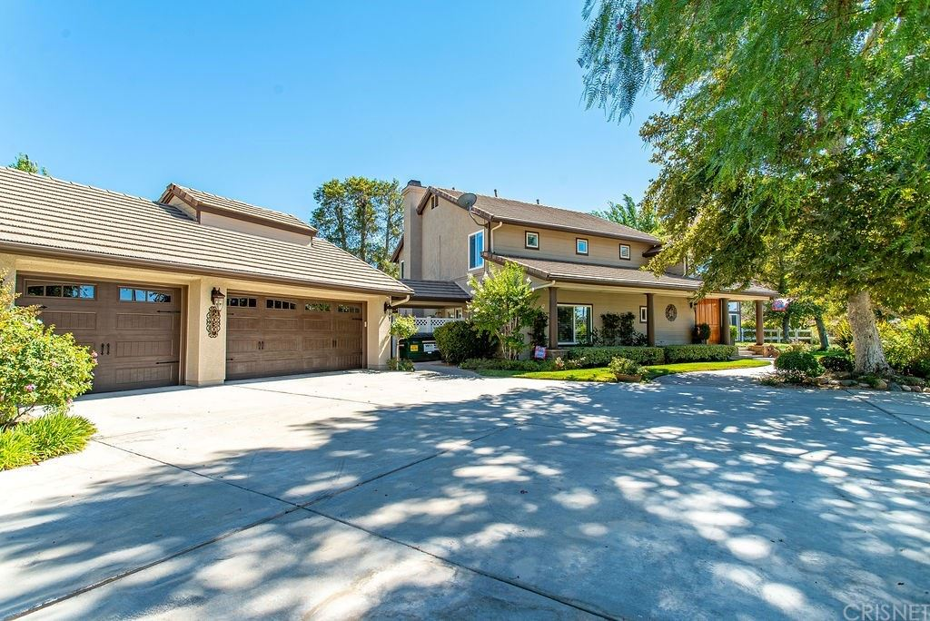 2030 Shadow Canyon Road, Acton, CA 93510 - MLS#: SR21195345