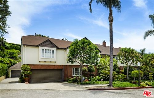 Photo of 11370 Ovada Place, Los Angeles, CA 90049 (MLS # 19476346)