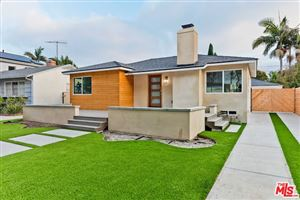 Photo of 10730 AYRES Avenue, Los Angeles, CA 90064 (MLS # 19530346)