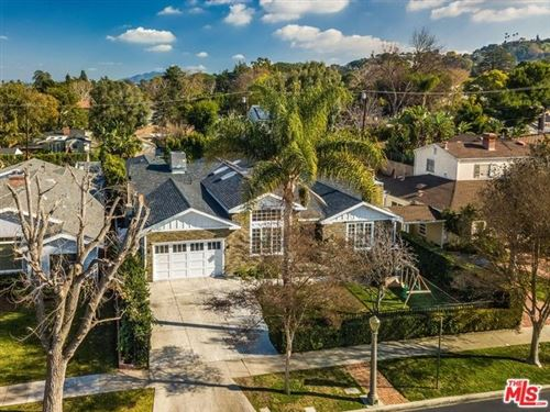 Photo of 4166 NAGLE Avenue, Sherman Oaks, CA 91423 (MLS # 20544346)