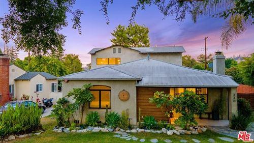Photo of 330 W Elm Avenue, Burbank, CA 91506 (MLS # 20606346)