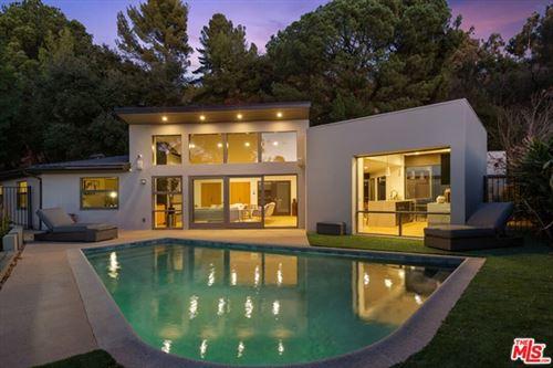Photo of 2454 Nalin Drive, Los Angeles, CA 90077 (MLS # 21675346)