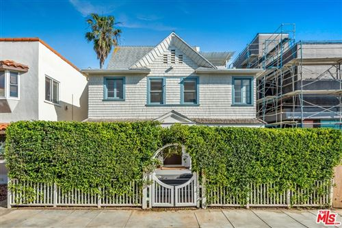 Photo of 26 Arcadia Terrace, Santa Monica, CA 90401 (MLS # 21711346)