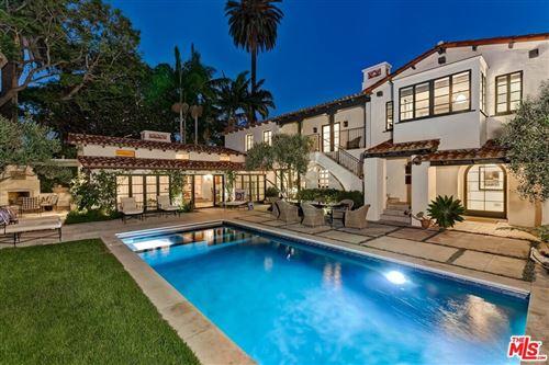 Photo of 523 N Roxbury Drive, Beverly Hills, CA 90210 (MLS # 21766346)