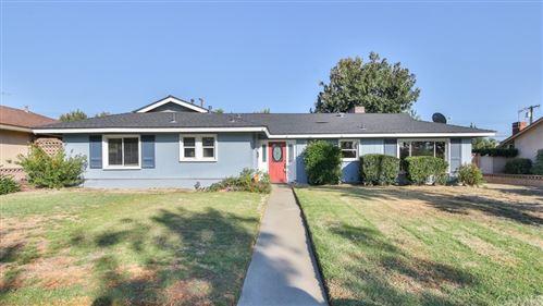 Photo of 1316 N Shelley Avenue, Upland, CA 91786 (MLS # CV21214346)
